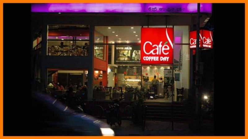 ccd near me - Cafe Coffee Day Case Study