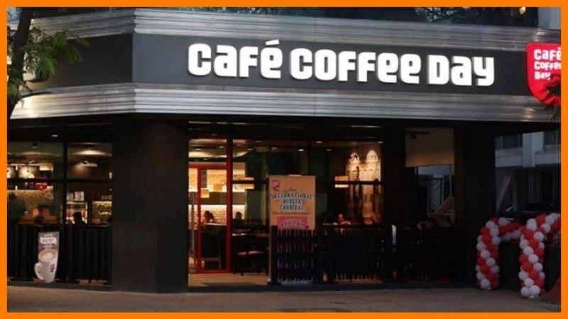 ccd menu - Cafe Coffee Day Case Study
