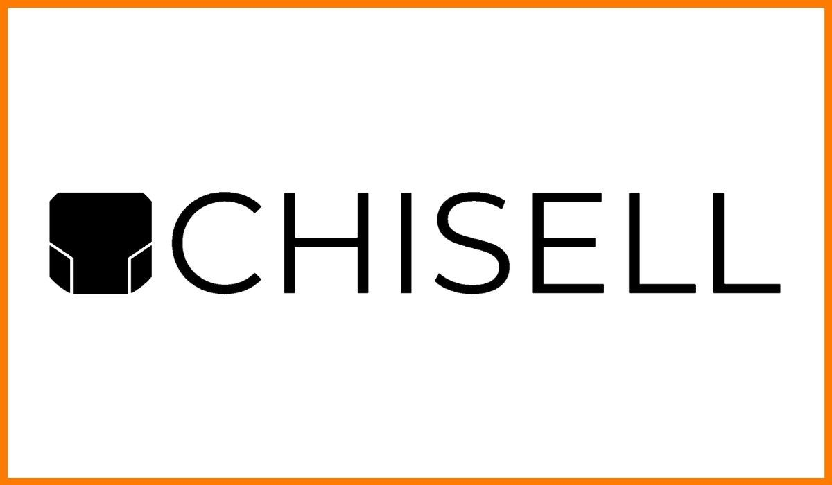 CHISELL- Most Convenient Tool To Develop A Strong Chiselled Jawline