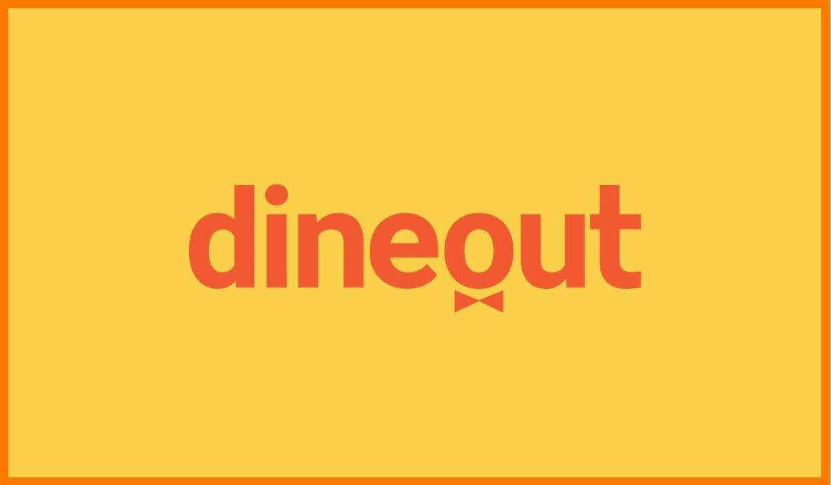 Dineout - Good Food is Good Mood