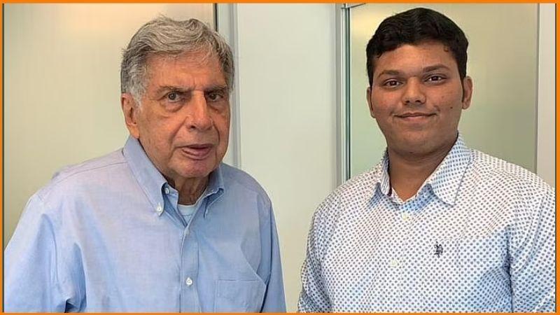 Ratan Tata invested in Generic Aadhaar