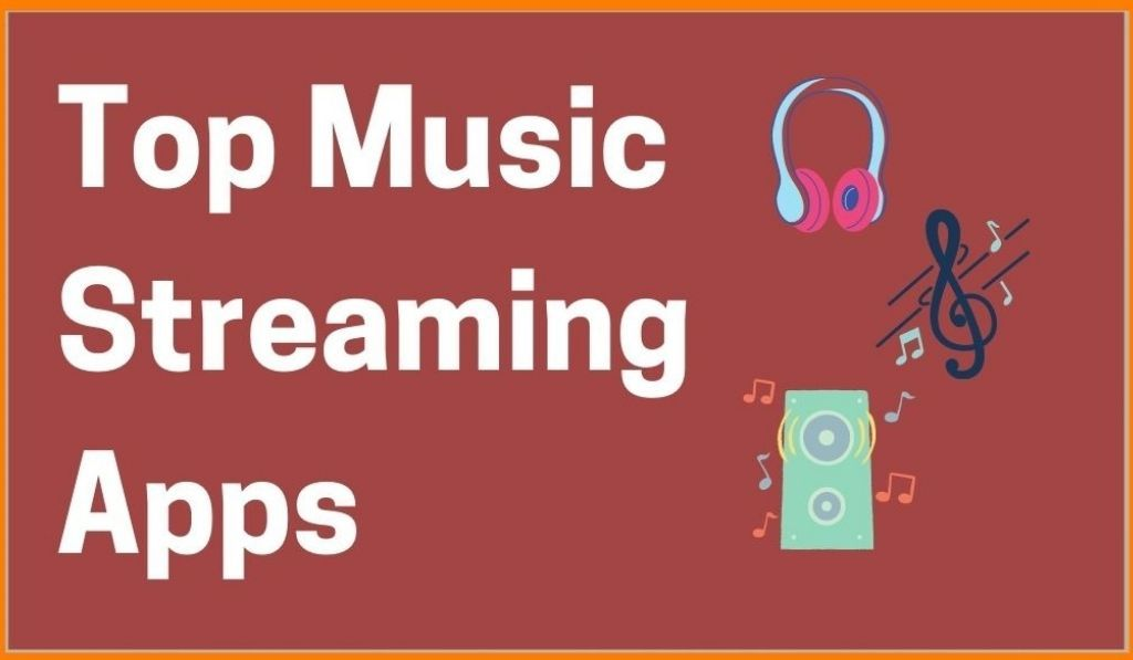 Top Music Streaming Services In India