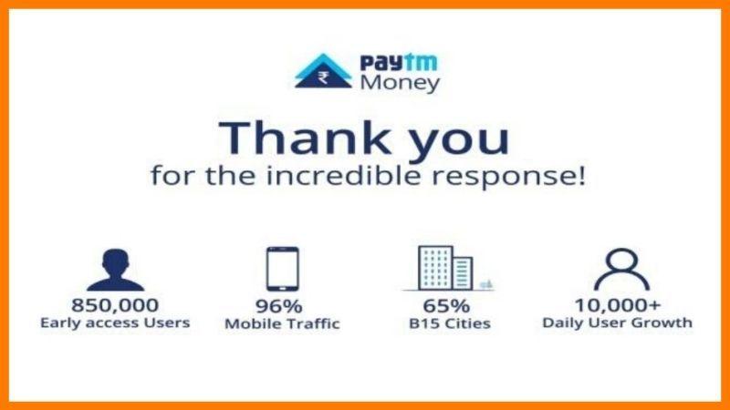 Paytm Customers - Paytm Case Study