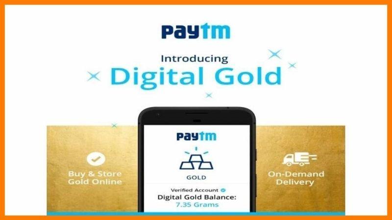 Paytm Gold - Paytm Case Study
