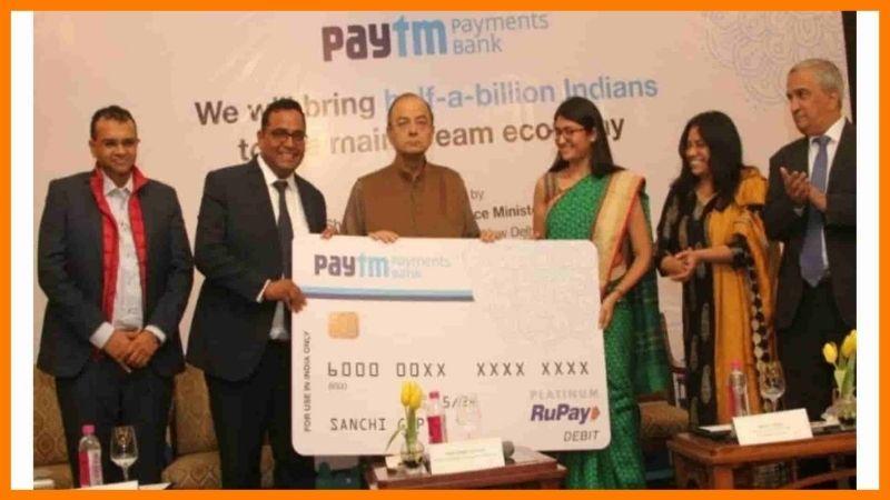 Journey Of Paytm - Paytm Case Study