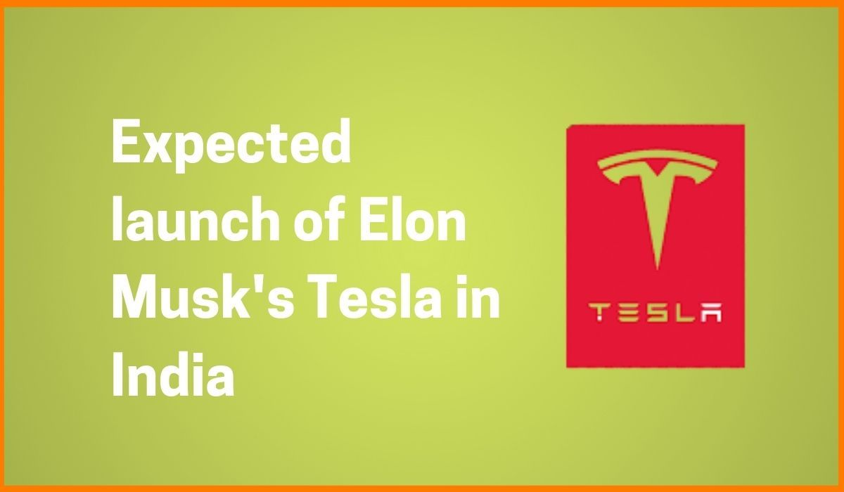 Tesla's Long Awaited Launch In India