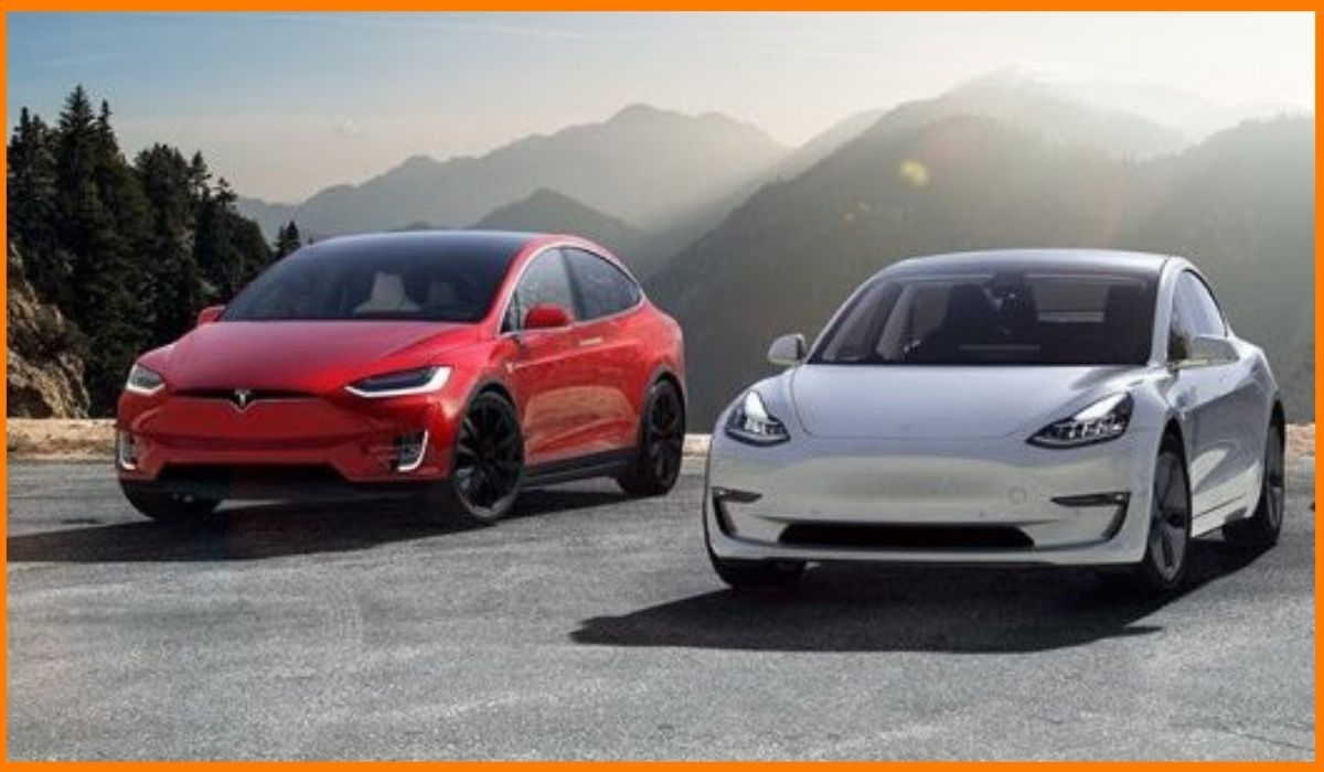 Tesla's Top Models