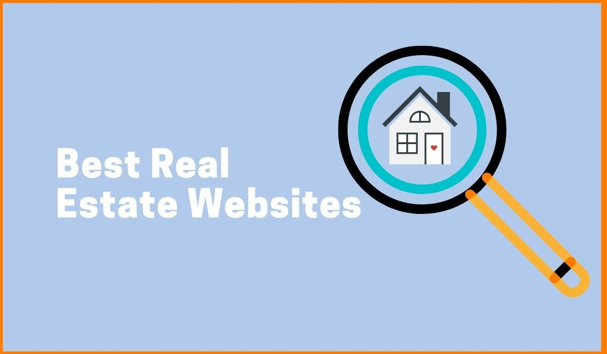 Top 10 Real Estate Websites: Finding Home Is Easy