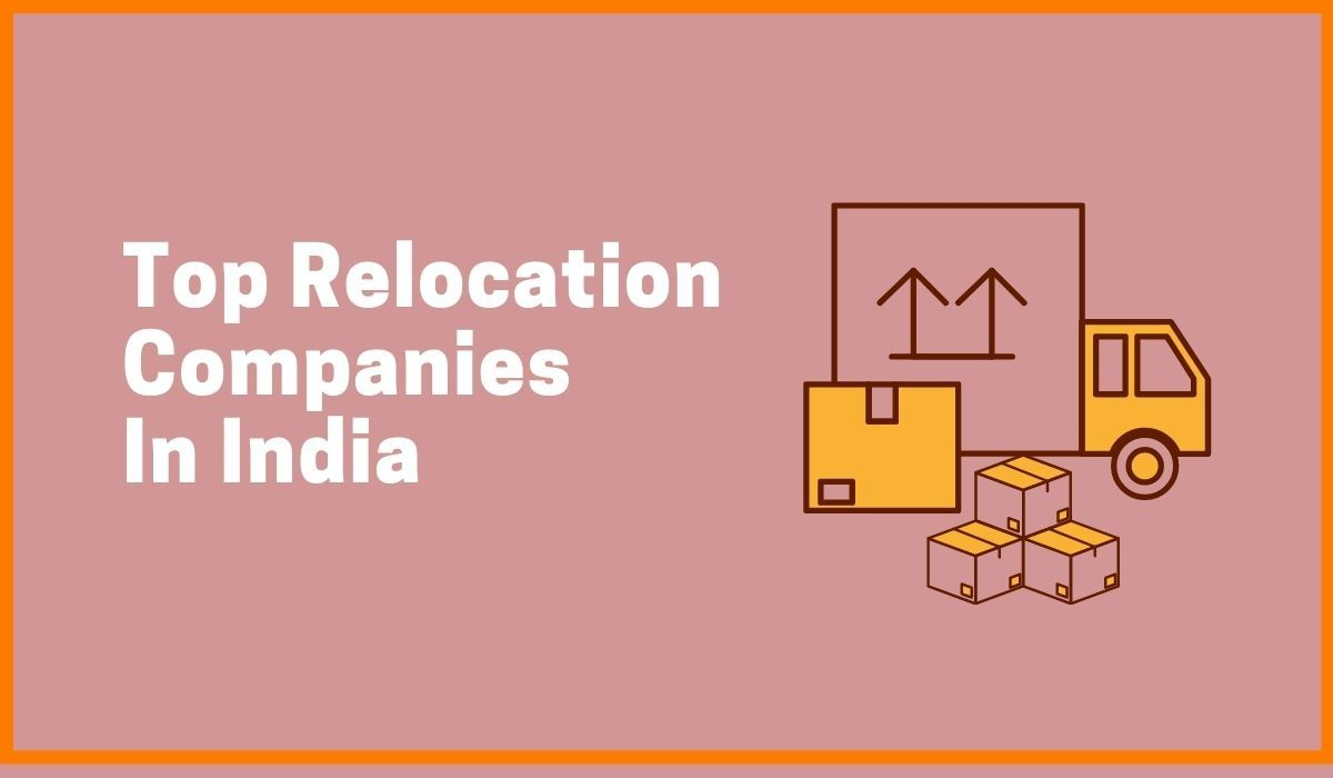 Top Relocation Companies In India