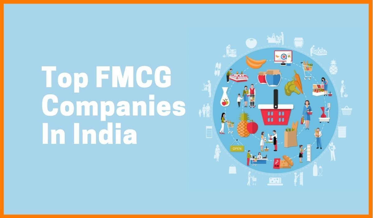 Top FMCG Companies In India Running Successfully