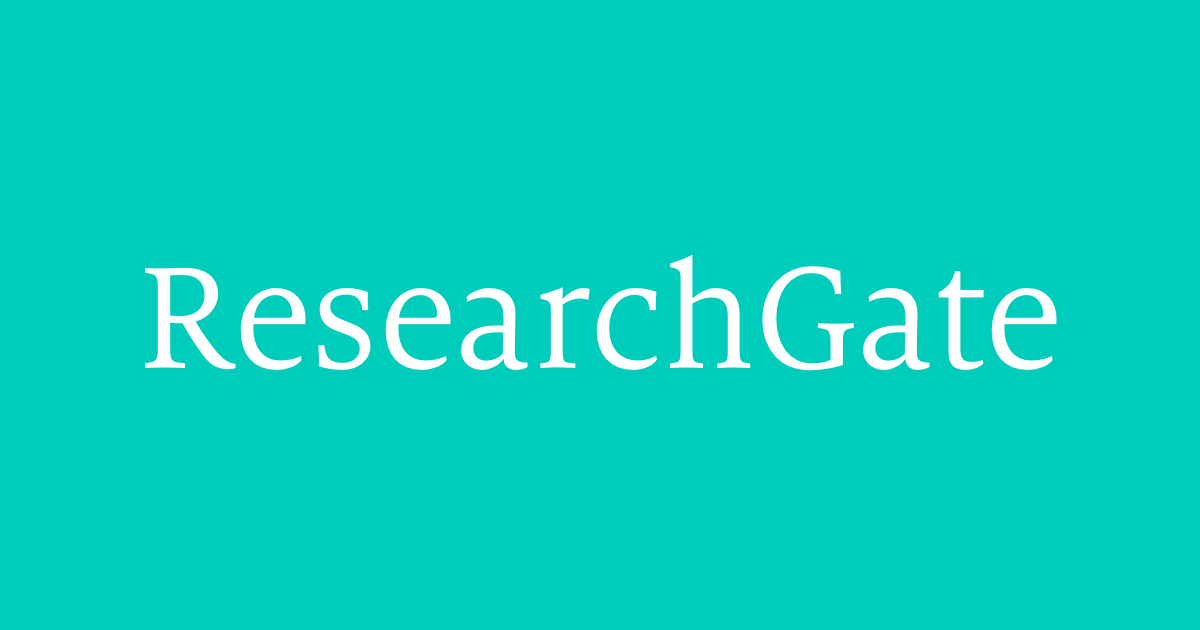 The logo of ResearchGate