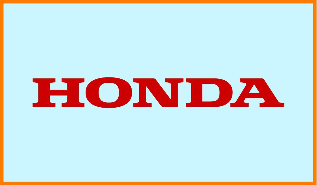 Honda - Firmly Standing From The Beginning