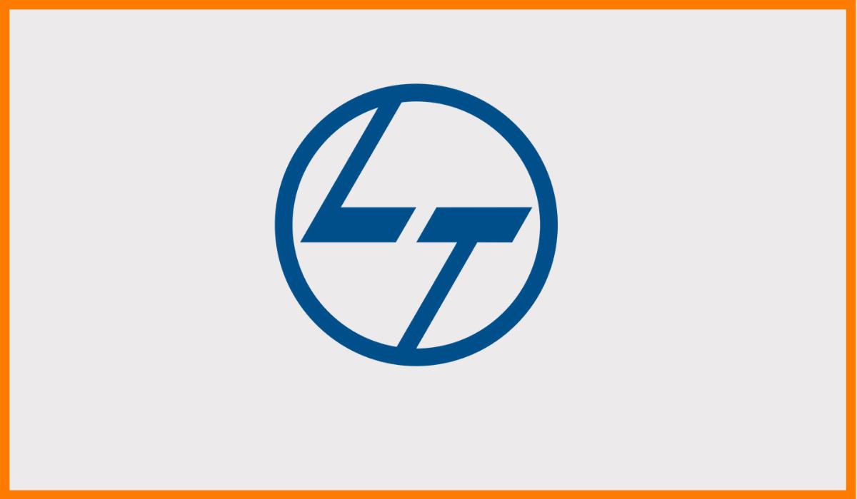 Larsen & Toubro - Restarting its Construction Sites