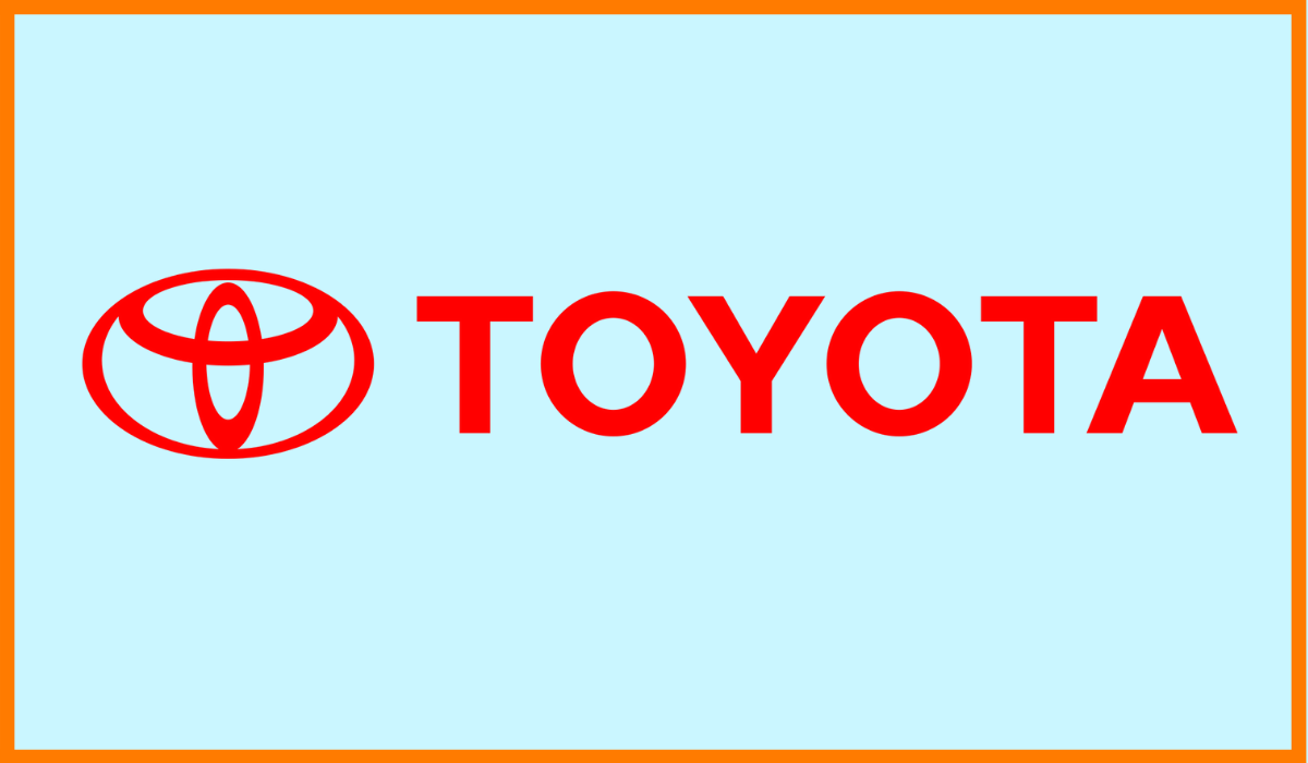 Toyota Motors Plans to Design Special Electric Vehicles
