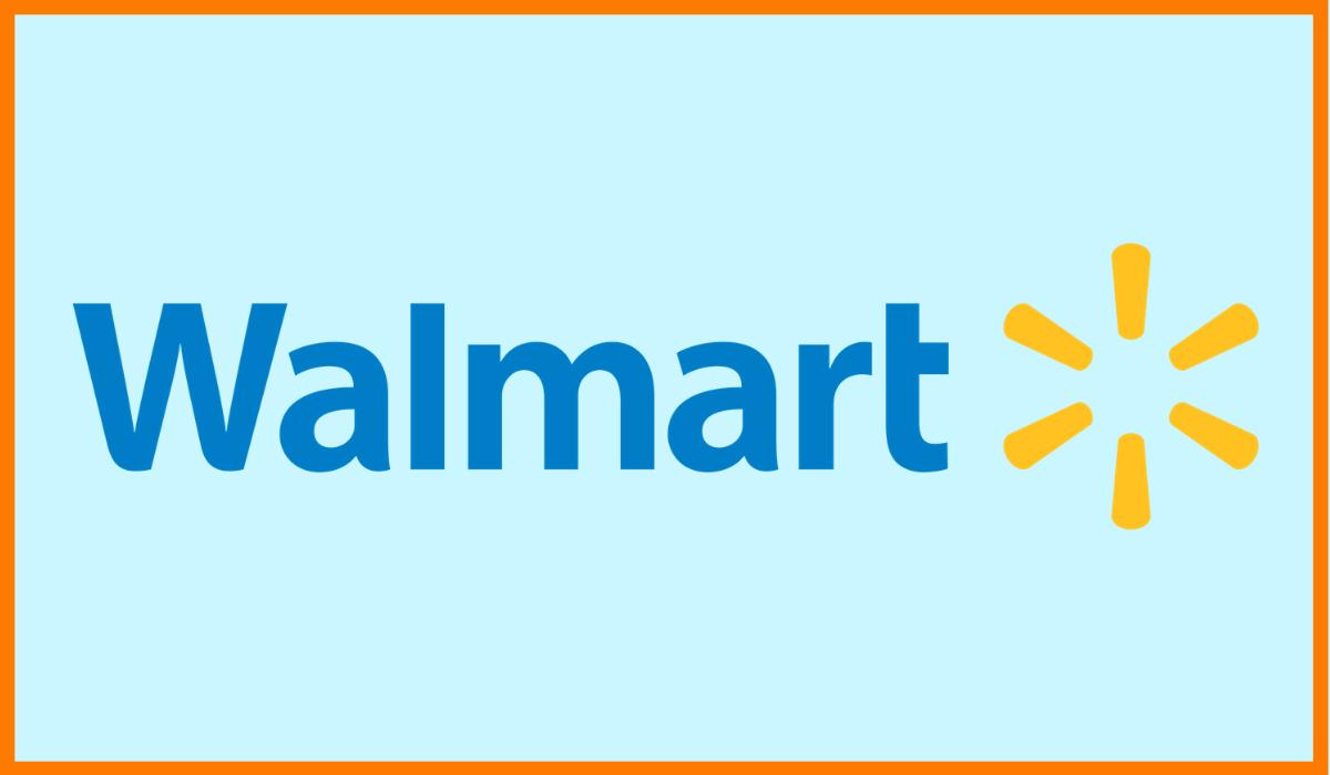 World's Largest Retailer Walmart Plans To Grow Sales