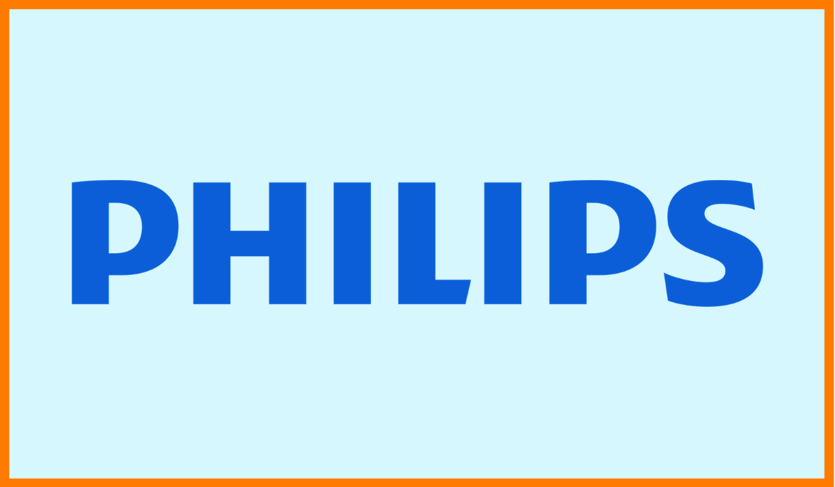 Philips: Aiming to improve lives