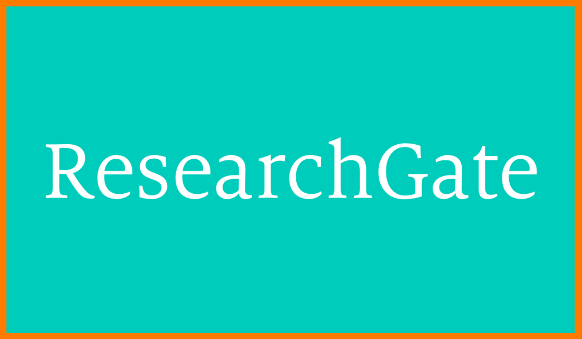 ResearchGate: Social Network for Scientists