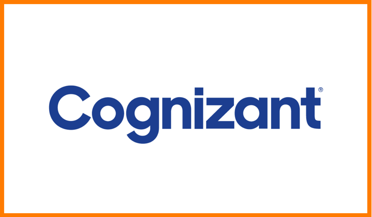 Cognizant -  Transforming Businesses Digitally