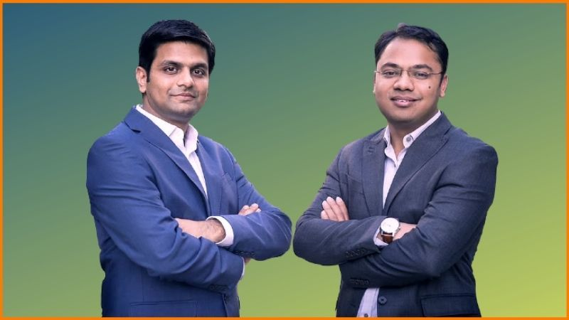 Anshul Rai and Varun Rathi