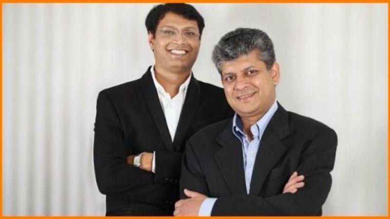 Arjun Kumar and Sunil Goel founded Housejoy