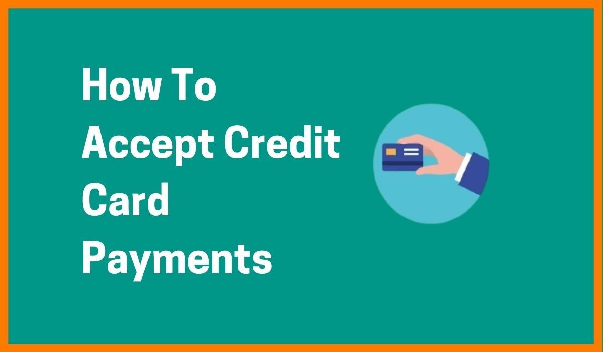 How To Accept Credit Card Payments For Small Businesses In India! | Complete Guide