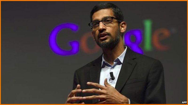 CEO of Alphabet - Sundar Pichai