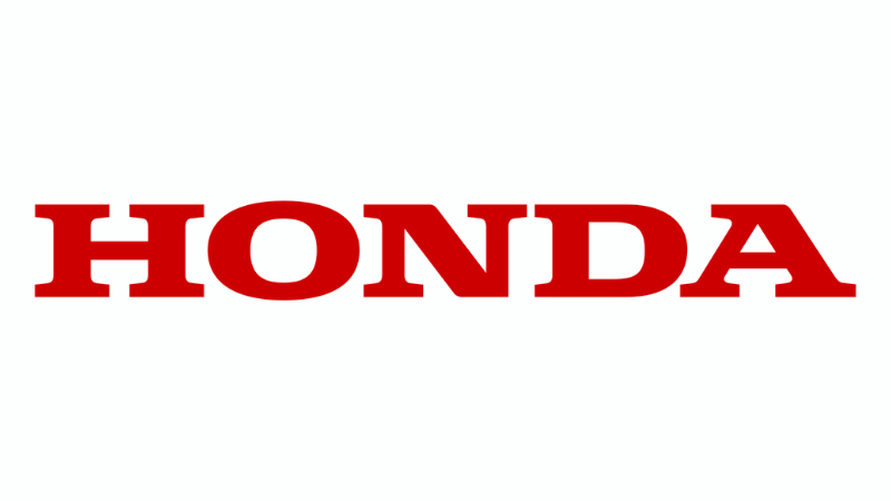 Honda's Company Logo