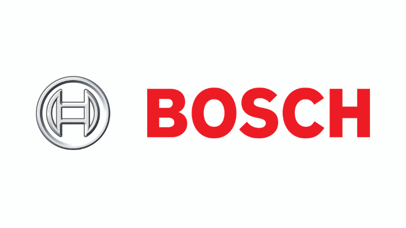 Logo of Bosch