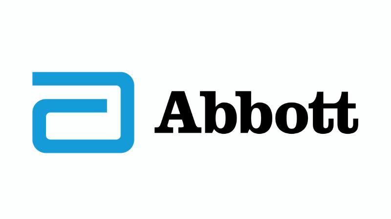 Logo of Abbott