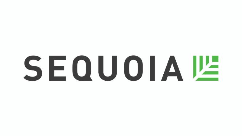 Logo of Sequoia Capitals
