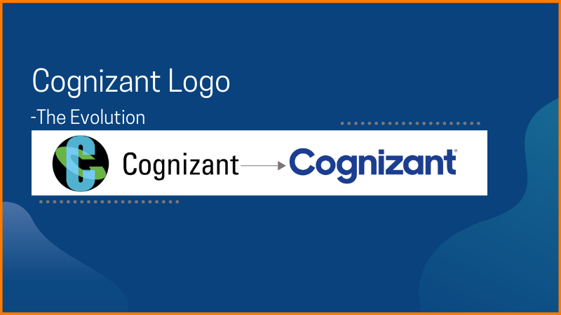 Cognizant's Logo Evolution