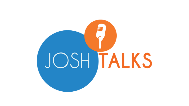 Logo of Josh Talks