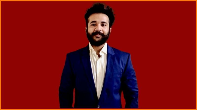 Qraa Men Founder | Karan Gupta