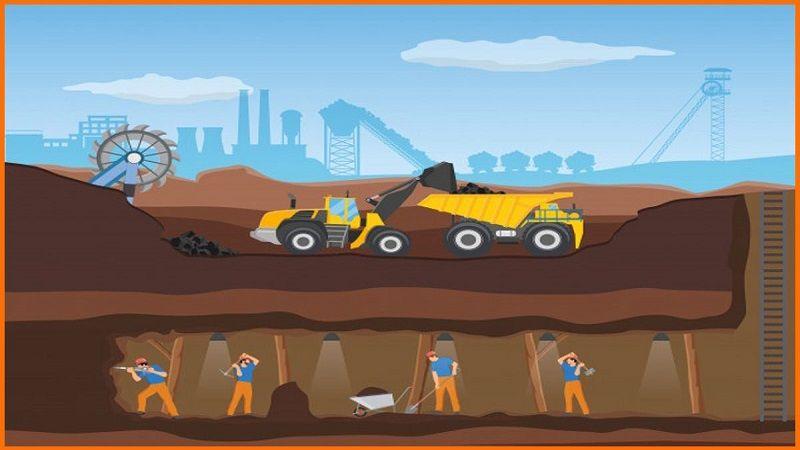 Mining Equipment Manufacturer