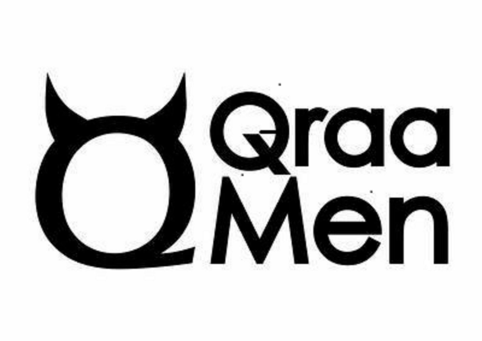 Qraa Men Logo