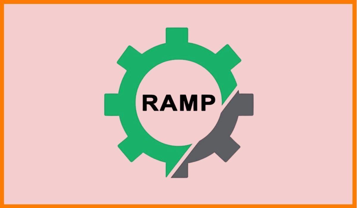 RAMP: Garage Management Software