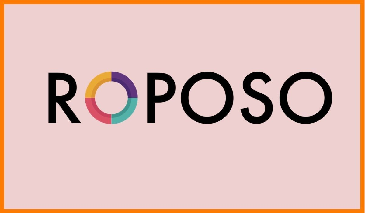 Roposo - A Platform to Express and Explore your Passion for Fashion!