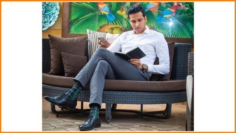 Sahaan Suman K | CEO of SSK Capital