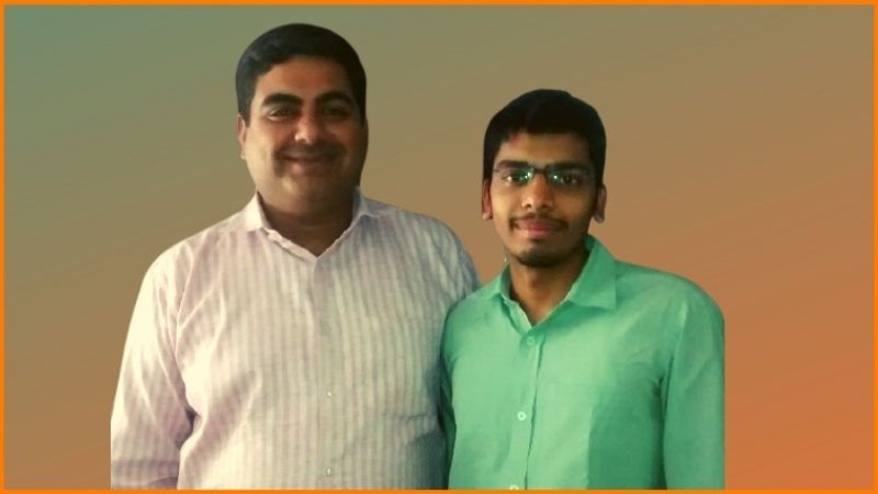 Founders TruckSuvidha