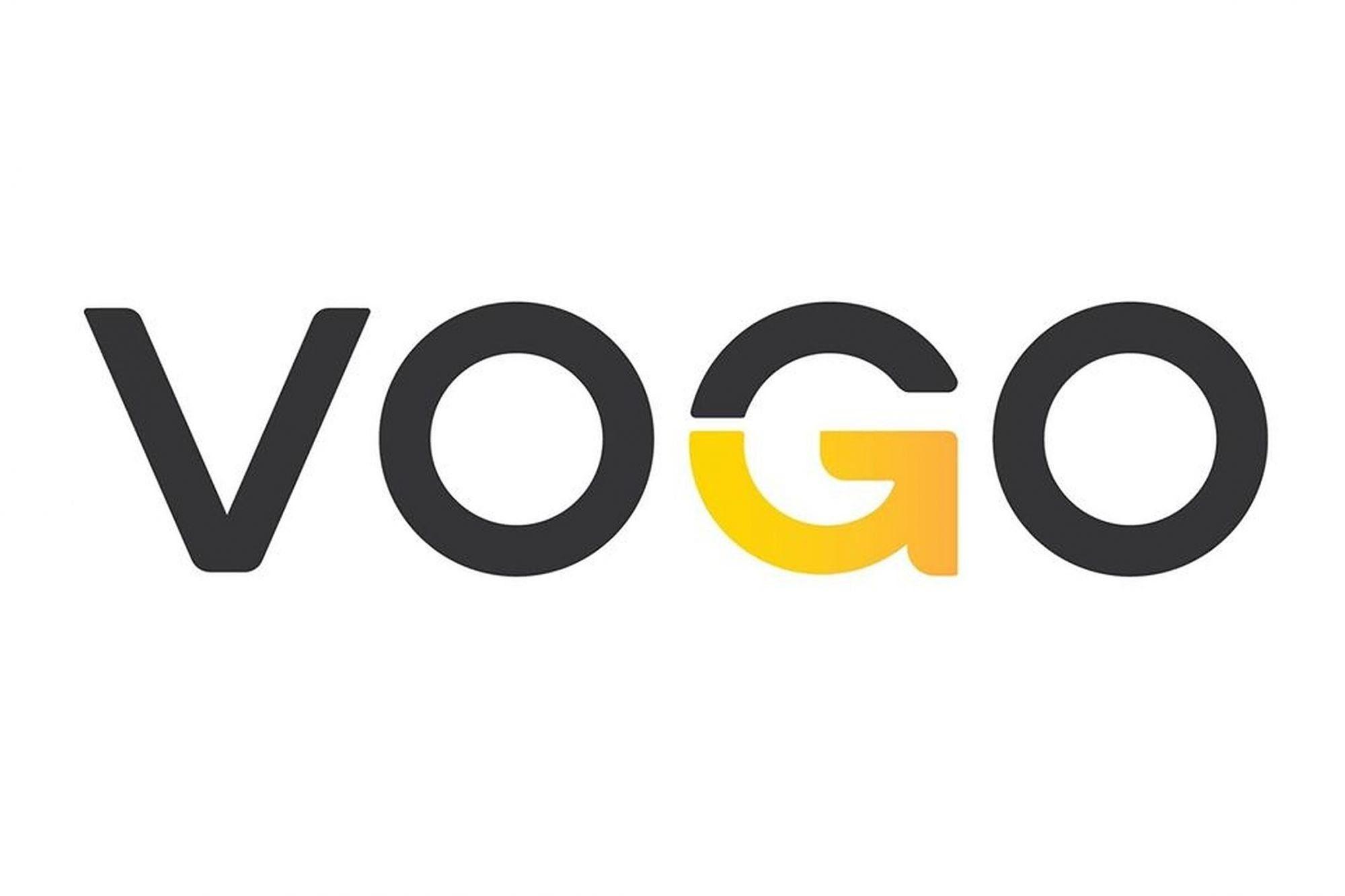 VOGO Logo