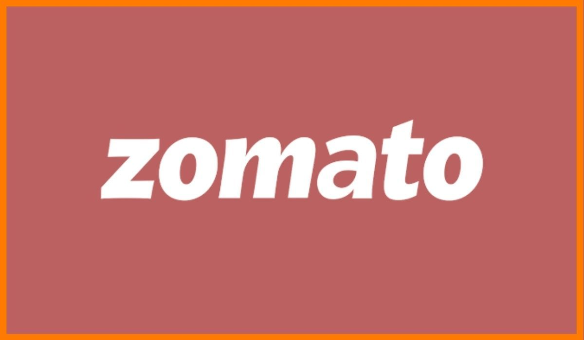 Zomato - Delivering Delicious Happiness to Your Doorsteps!
