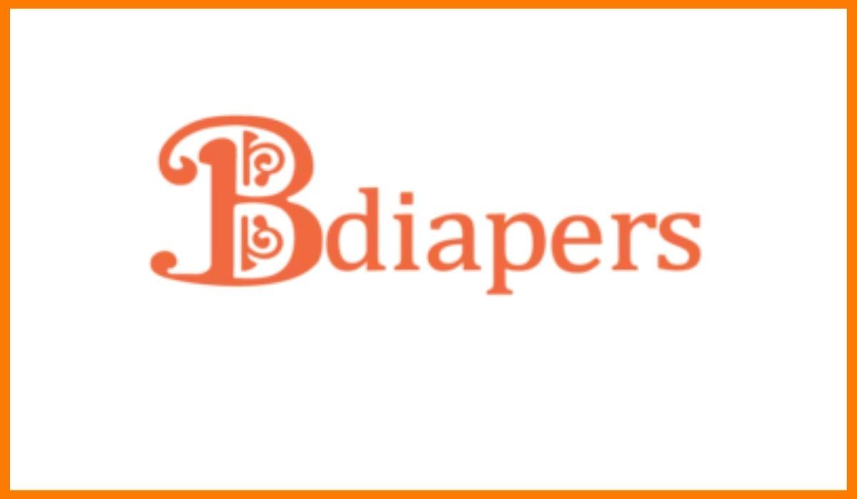 Bdiapers- India's First Hybrid Cloth Diapers
