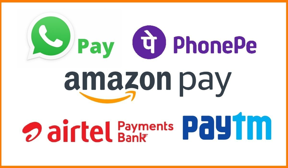 Google Pay Competitors in India