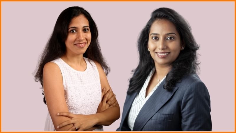 KinderPass Founders | Sumedha Khoche and Shireen Sultana
