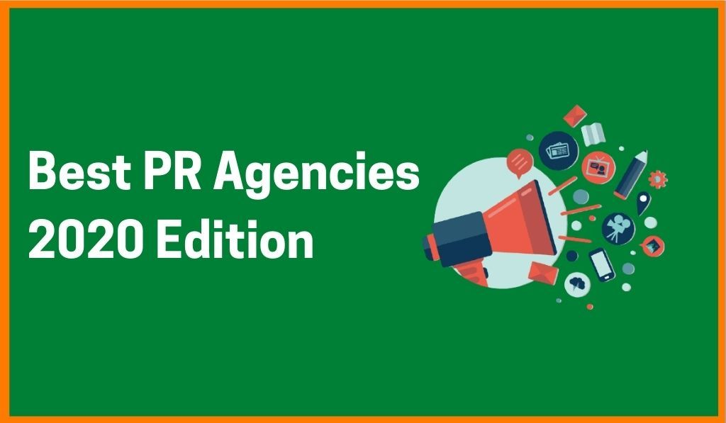 List Of Top Public Relation Agencies in India - 2020