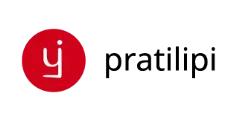 Pratilipi logo