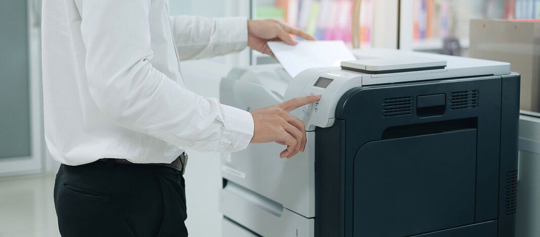Printing management services