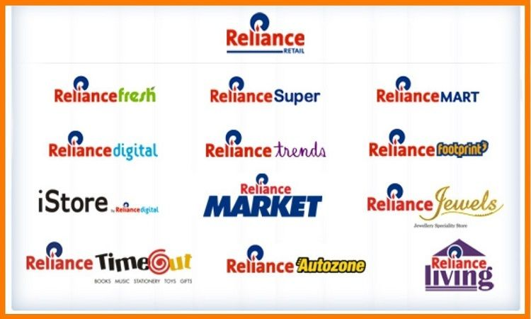 Reliance Group Subsidiaries