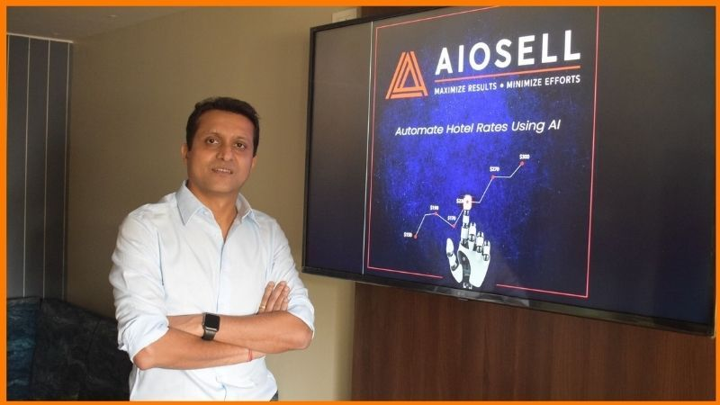 Owner Aiosell Technologies