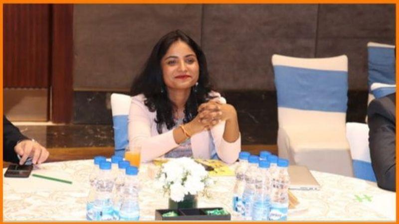 Founder, Owner of Refundme.in - Akanksha Anshu